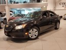 Used 2013 Chevrolet Cruze LT-AUTOMATIC-BLUETOOTH-NEW TIRES for sale in York, ON