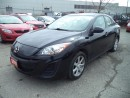Used 2011 Mazda MAZDA3 GX for sale in Newmarket, ON