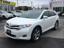 Used 2014 Toyota Venza Base V6 for sale in Pickering, ON