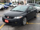Used 2010 Honda Civic SI for sale in Pickering, ON