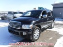 Used 2009 Infiniti QX56 BASE 4D UTILITY 5.6L for sale in Calgary, AB