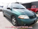 Used 2002 Ford WINDSTAR VAN SPORT 4D WAGON for sale in Calgary, AB