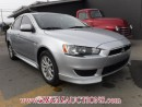 Used 2011 Mitsubishi LANCER  4D SEDAN AT for sale in Calgary, AB