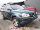 Used 2007 Volvo XC90 4D Utility V8 for sale in Calgary, AB