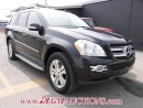 Used 2008 Mercedes-Benz GL-Class GL450 4D Utility AWD for sale in Calgary, AB
