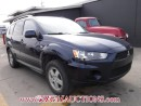 Used 2011 Mitsubishi OUTLANDER ES 4D UTILITY 4WD for sale in Calgary, AB
