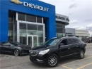 Used 2016 Buick Enclave Leather AWD ROOF HEATED STEERING WHEEL!!! for sale in Orillia, ON