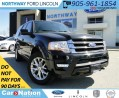 Used 2017 Ford Expedition Limited | EXPANSION SALE ON NOW | NAVI | ROOF | for sale in Brantford, ON