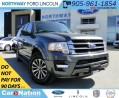 Used 2017 Ford Expedition XLT | EXPANSION SALE ON NOW | TOUCH SCREEN | for sale in Brantford, ON
