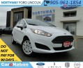 Used 2014 Ford Fiesta SE | EXPANSION SALE ON NOW | BLUETOOTH | for sale in Brantford, ON
