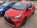 New 2017 Toyota YARIS HATCHBACK 5DR SE 5M BASE for sale in Kentville, NS