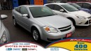 Used 2005 Chevrolet Cobalt LS | COUPE | SUNROOF for sale in London, ON