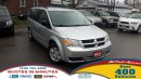 Used 2010 Dodge Grand Caravan SE | STOW 'N' GO | MUST SEE for sale in London, ON
