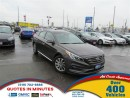 Used 2015 Hyundai Sonata SPORT TECH | LEATHER | NAV | ROOF for sale in London, ON