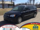 Used 2011 Chrysler Town & Country TOURING | LEATHER | HEATED SEATS | for sale in London, ON