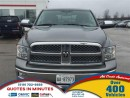 Used 2012 Dodge Ram 1500 LARAMIE LONGHORN | ROOF | LEATHER | NAV for sale in London, ON
