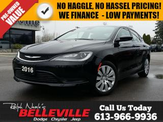 Used 2016 Chrysler 200 LX-2.4L V4 Engine for sale in Belleville, ON