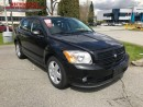 Used 2008 Dodge Caliber SXT for sale in Richmond, BC