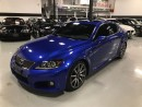 Used 2011 Lexus ISF LOCAL CAR | LOW KMS for sale in Woodbridge, ON