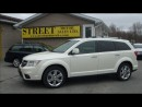 Used 2013 Dodge Journey RT 3.6 AWD 7 Pass. DVD, S/Roof. Leather for sale in Smiths Falls, ON
