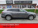 Used 2010 Lincoln MKT for sale in St Catharines, ON