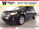 Used 2013 Ford Edge SEL| AWD| LEATHER| NAVIGATION| PANORAMIC ROOF| BAC for sale in Cambridge, ON