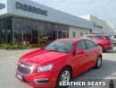 Used 2015 Chevrolet Cruze for sale in St Thomas, ON