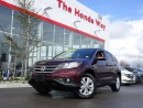 Used 2013 Honda CR-V EX-L - Honda Certified for sale in Abbotsford, BC