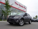 Used 2013 Toyota RAV4 XLE FWD for sale in Abbotsford, BC