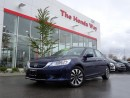 Used 2014 Honda Accord Hybrid Touring - Honda Certifi for sale in Abbotsford, BC
