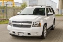 Used 2007 Chevrolet Tahoe Custom Sound LANGLEY LOCATION for sale in Langley, BC