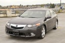 Used 2012 Acura TSX Premium  LANGLEY LOCATION for sale in Langley, BC