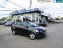 Used 2016 Chevrolet Sonic LT*** payments from $79 bi weekly oac*** for sale in Surrey, BC