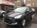 Used 2014 Ford Escape for sale in Hamilton, ON