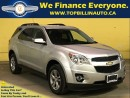 Used 2013 Chevrolet Equinox LT AWD, Backup Camera, BLUETOOTH for sale in Concord, ON