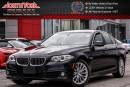 Used 2015 BMW 528 i xDrive|Premium,LightingPkgs|Sunroof|Nav|RearCam|HarmanKardon| for sale in Thornhill, ON