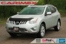 Used 2011 Nissan Rogue SL | NAVI | ONLY 61K + AWD +Sunroof for sale in Waterloo, ON