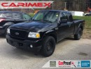 Used 2009 Ford Ranger Sport 4x4 | CERTIFIED for sale in Waterloo, ON