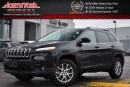 Used 2016 Jeep Cherokee CHEROKEE LATITUDE for sale in Thornhill, ON