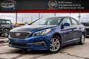 Used 2015 Hyundai Sonata GL|Bluetooth|Backup Cam|Keyless Entry|Pwr Windows|16