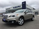 Used 2015 Subaru Outback 2.5i~Automatic~Off-Lease for sale in Richmond Hill, ON