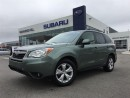 Used 2014 Subaru Forester 2.5i Touring Pkg for sale in Richmond Hill, ON