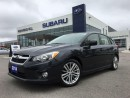 Used 2014 Subaru Impreza 2.0i~Sport Package~Hatchback for sale in Richmond Hill, ON