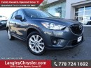 Used 2013 Mazda CX-5 GS for sale in Surrey, BC