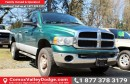 Used 2003 Dodge Ram 2500 SLT/Laramie Keyless Entry, 4x4, V8 HEMI for sale in Courtenay, BC