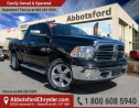 Used 2013 Dodge Ram 1500 SLT w/ Remote Start & Backup Camera for sale in Abbotsford, BC
