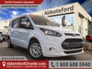 Used 2015 Ford Transit Connect XLT Low Kilometers! for sale in Abbotsford, BC