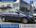 Used 2011 Hyundai Accent GL BC OWNED & LOW KILOMETRES for sale in Abbotsford, BC