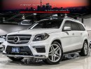 Used 2015 Mercedes-Benz GL350 for sale in North York, ON