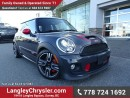 Used 2013 MINI Hatch John Cooper Works GP SPECIAL EDITION for sale in Surrey, BC